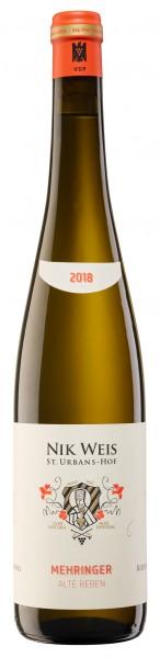 2018 Mehringer Alte Reben