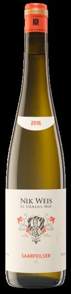 2016 Saarfeilser GL