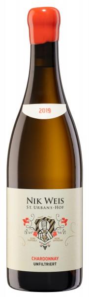 2019 Chardonnay unfiltriert