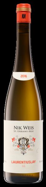 2016 Laurentiuslay GG