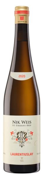 2020 Laurentiuslay GG