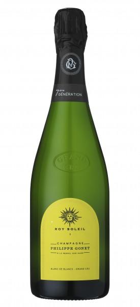 Champagne Roy Soleil